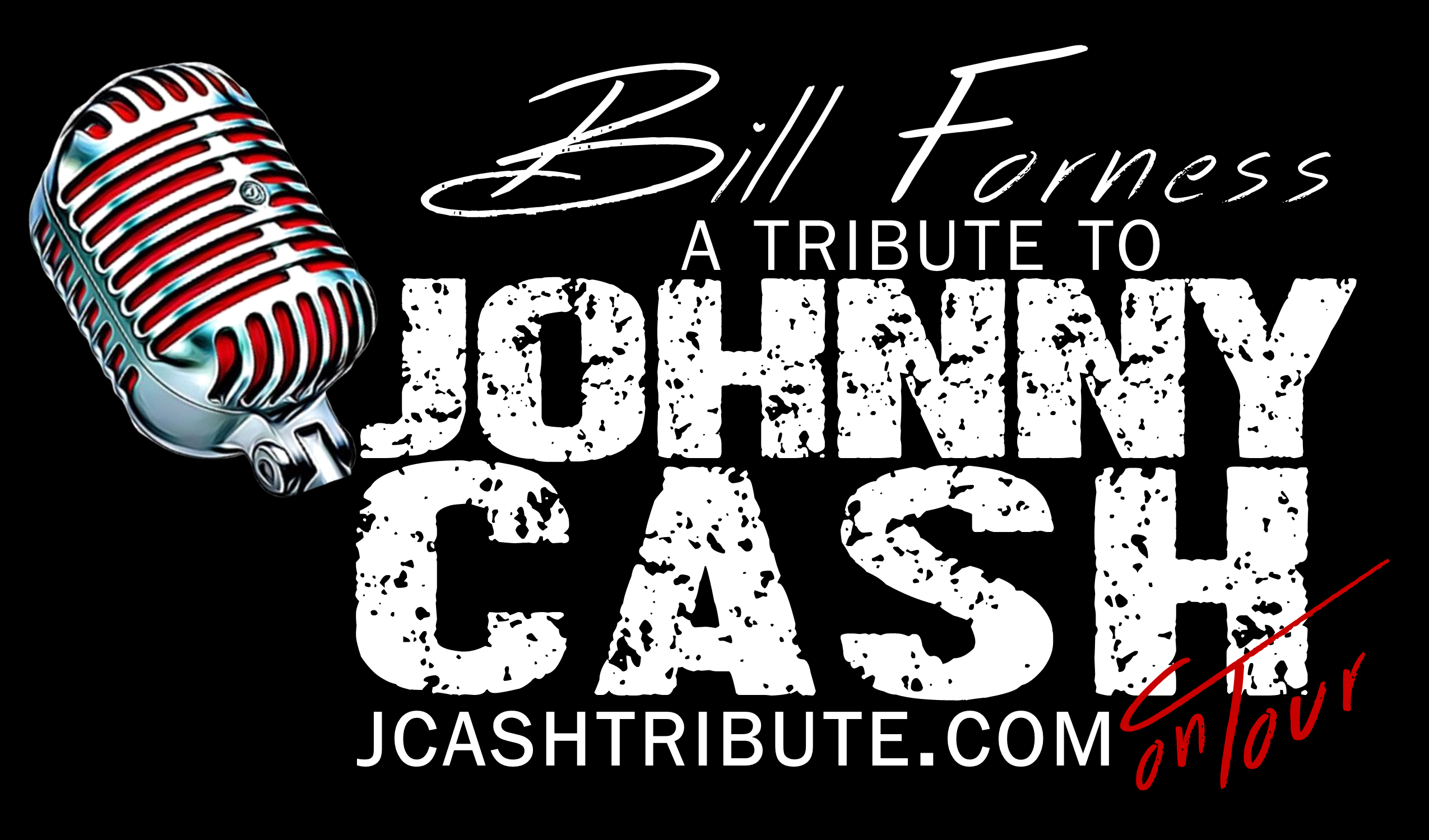 Bill Forness – A Tribute to Johnny Cash